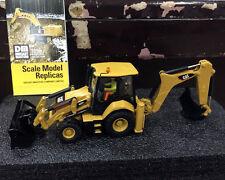 1/50 Diecast masters 85249 Caterpillar Cat 432F2 Backhoe Loader