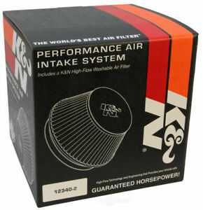 Air Intake Kit K&N 57-6003 fits 91-94 Nissan Sentra 2.0L-L4