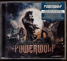 Powerwolf -Blessed & Possessed (2CD Deluxe Edition) Korea Import New Sealed CD
