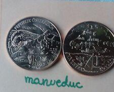 manueduc   10 EUROS AUSTRIA 2012  KÄRNTEN  CETRERÍA  NUEVA