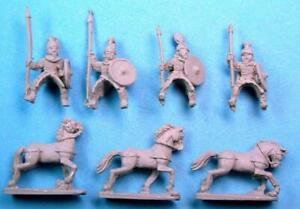 Old Glory Ancients Goth 15mm Gothic Heavy Cavalry Pack New