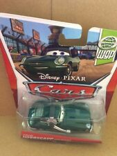 "DISNEY CARS DIECAST - ""David Hobbscapp With Headset"" - Combined Postage"