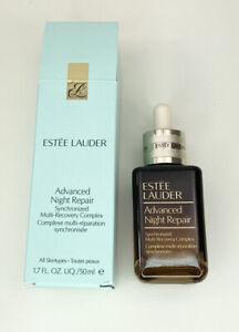 Estée Lauder Advanced Night Repair 50ml Synchronized Recovery Complex II RRP £80