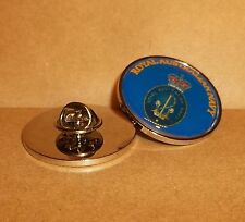 Royal Australian Navy pin badge