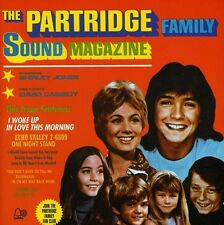 The Partridge Family - Sound Machine [New CD]