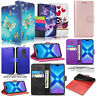 For Huawei Mate 20 Lite PU Leather Kickstand Wallet Phone Flip Stand Case Cover