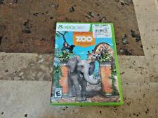 Zoo Tycoon (Microsoft Xbox 360, 2013)