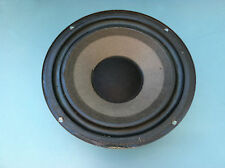"VINTAGE CTS  10""  4 ohm   WOOFER  QW-1002  AlNiCo magnet , 21"
