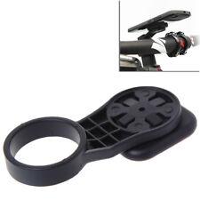 Cycling Bike Bicycle Mobile Phone Bracket Holder Handle Bar GPS Computer Mount