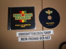 CD Reggae Easy Star All-Stars - Film & TV Sampler 2009 (10 Song) EASY STAR