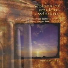 Voices of Ancient Wisdom, Serendipity, Very Good