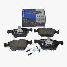 Mercedes Front Brake Pads Pad Set Pagid OEM 0040320 + Sensor 14012