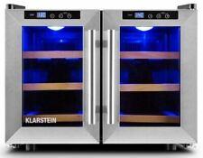 Klarstein Reserva 12 Bottle Wine Cooler / Fridge