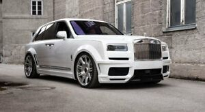 SPOFEC OVERDOSE Wide Body Kit - Rolls Royce Cullinan