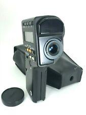 """N.MINT"" Minolta Spot meter F Digital Light Exposure W/CASE From JAPAN #A596"
