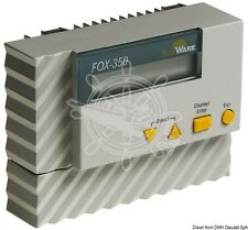 SunWare Charge Regulator with 2 Batteries for Solar Panels 12/24V 16A