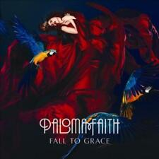 FAITH, PALOMA - FALL TO GRACE NEW VINYL RECORD