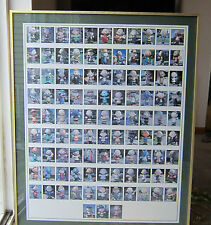 Peanuts on Parade Framed Poster 102 photos Statues St. Paul MN