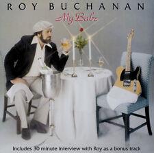 Roy Buchanan - My Babe [New CD] UK - Import