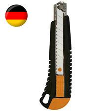 10er-Packung FISKARS 1048067 CarbonMax Abbrechklingen Cuttermesser 25 mm