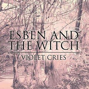 Esben And The Witch - Violet Cries (NEW CD)