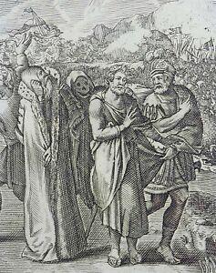 Memento Mori 1687 Antoine Clouzier Dance of Death Death is Inexorable