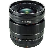 Fuji Fujifilm Fujinon XF 16mm F1.4 R WR Lens