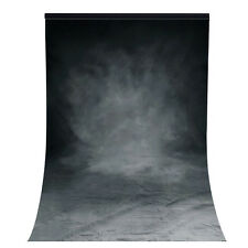 Photography Vintage Grey Photo Studio Background Support Stand Photo Backdrop
