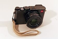 New Leica Digital Compact Leather Wrist Strap #18792 - Close-Out Pricing!