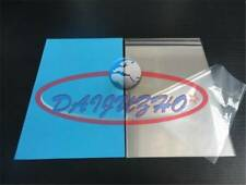 NEW 1PC FROSTED ACRYLIC SHEET PMMA PANEL PLATE 150mmx150mmx2mm