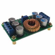 High POWER Tensione Riduttore Board - 10.5 V a 40V in, IV A 9V-UK STOCK