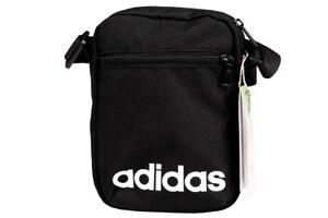 adidas Linear Shoulderbag Bag Tasche Umhängetasche Schultertasche Sport