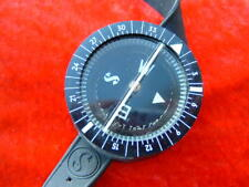 Vintage Scuba Scubapro Ls-1 Vintage Submersible Compass Nib New