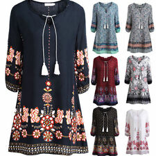 Unbranded Rayon Summer Dresses for Women