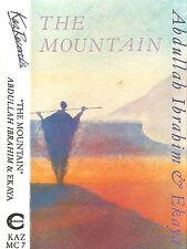 Abdullah Ibrahim & Ekaya The Mountain CASSETTE ALBUM Kaz Records KAZ MC 7 Jazz