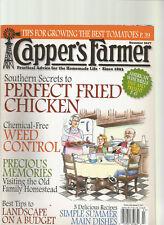 CAPPER'S FARMER MAGAZINE SUMMER 2017