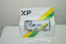 FOURGON FORD TRANSIT VAN XP MATCHBOX  NEUF  BOITE SCELLER 1/72 VINTAGE  1987
