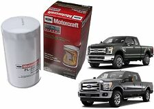 Motorcraft FL2051S Oil Filter For 2011-2017 Ford Super Duty Trucks New Free Ship