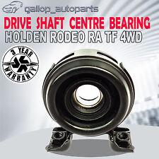Drive Shaft Centre Bearing for Holden Rodeo RA TF TFS 1988-2008 Jackaroo Montero
