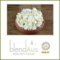 Shea Nut Butter - 100% Pure Natural Organic Raw A Grade Premium Quality Skin 50g