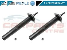 FOR BMW 5 SERIES E39 1996-2000 FRONT 2x SUSPENSION SHOCK ABSORBERS SHOCKERS NEW