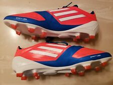 Adidas Adizero F50 Infrared Blue  Soccer Cleats in Excellent condition