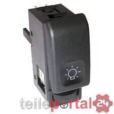 Lichtschalter Hauptlicht VW JETTA 2 GOLF 2 10-POLIG NEU