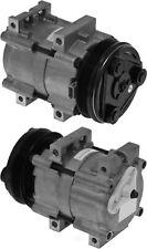 A/C Compressor Omega Environmental 20-11273-AM