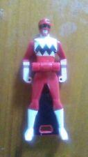 Gingaman Red Gokaiger Key