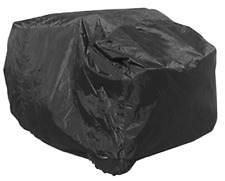 "Heavy Duty XL ATV Quad Cover | Fits Arctic Cat Sport Utility 250/366, 100"" L"