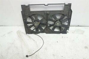 97 98 99 00 Mercedes-Benz C230 2.3L AC Condenser Cooling Fan 111-230-33-56