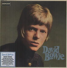 David Bowie - David Bowie [New Vinyl LP]