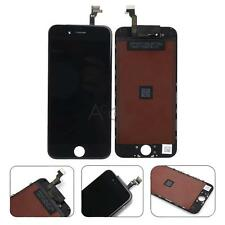 Model A1549 A1586 Screen with LCD Digitizer Assembly for iPhone 6 Black Color
