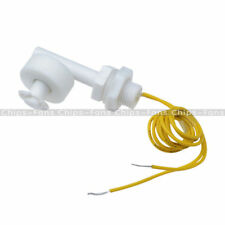 DC 220V Liquid Water Level Sensor Right Angle Float Switch for Fish Tank (3) L49